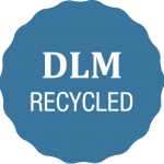 DLM-Recycled