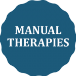 MANUAL THERAPIES