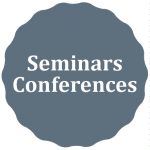 Seminars and Congress